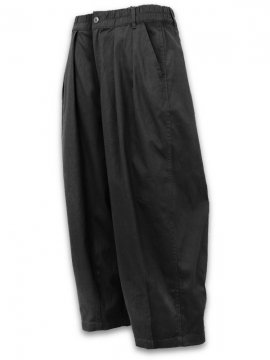 <strong>WORKWARE</strong>UNISEX PANTS<br>BLACK