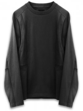 <strong>JOE CHIA</strong>GLIDE LONG SLEEVE T-SHIRT<br>BLACK