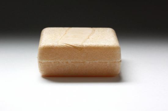 最中の皮:五糎角