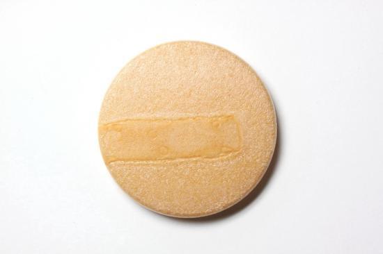 最中の皮:平円