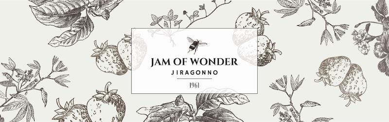 岡田美里 | Jam of Wonder