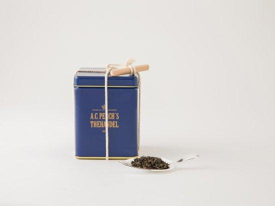 A.C.Perch's アールグレイ スクエア缶