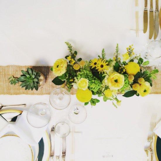 パンとお花 ワンデークラス