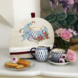 Aida Albertine Tea cosy【画像2】