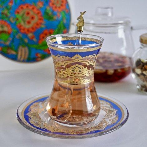 Chai glass チャイグラス