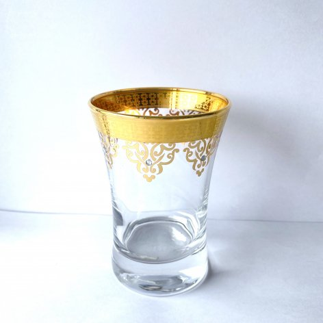 <img class='new_mark_img1' src='https://img.shop-pro.jp/img/new/icons1.gif' style='border:none;display:inline;margin:0px;padding:0px;width:auto;' />グラス -Glass- Gold Crystal