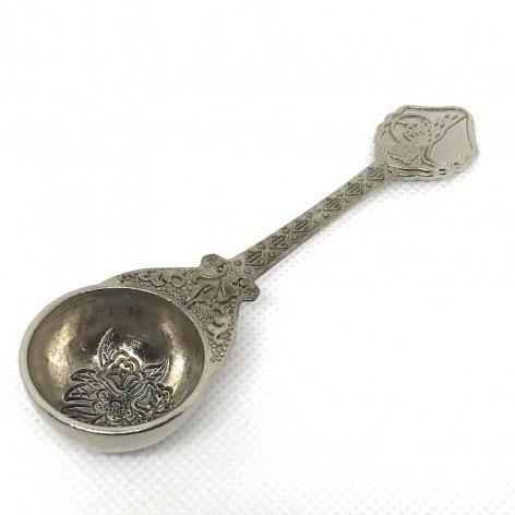 シュガーレードル_砂糖用スプーン_Ottoman