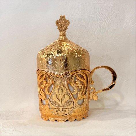 デミタスカップ<br>Gold
