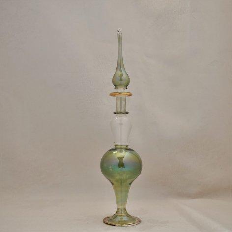 香水瓶(L)Green
