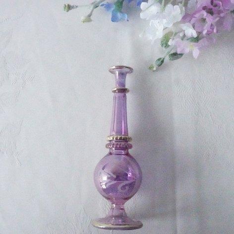 香水瓶(M)Purple