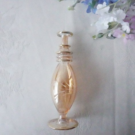香水瓶(M)Orange