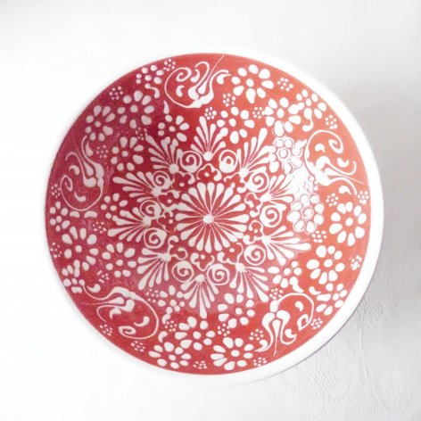 Bowl_L Red