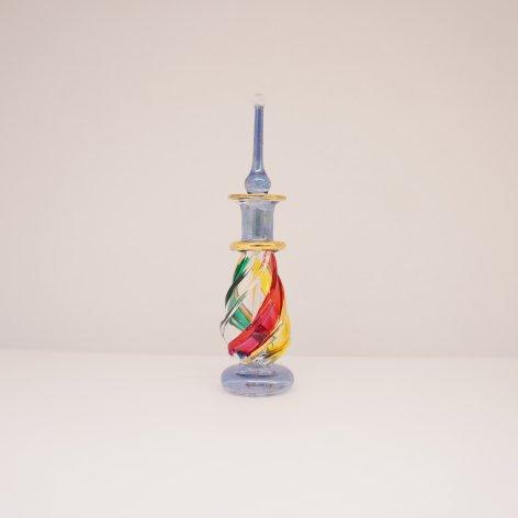 香水瓶(S)Blue