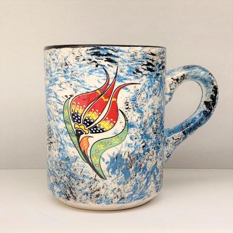 マグカップ<br>Tulip Turquoise