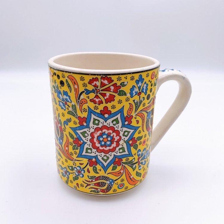 マグカップ<br>Yellow