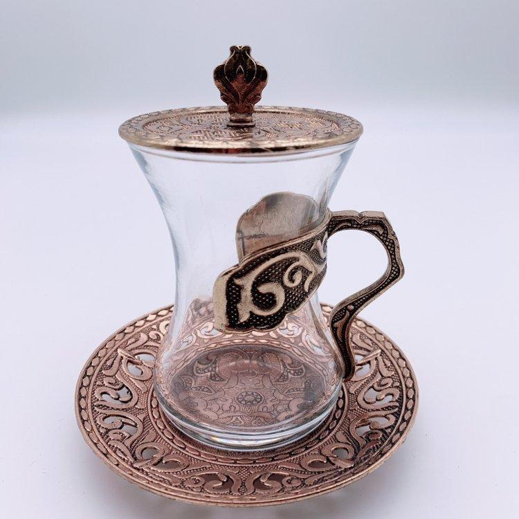 チャイグラス<br>Bronze