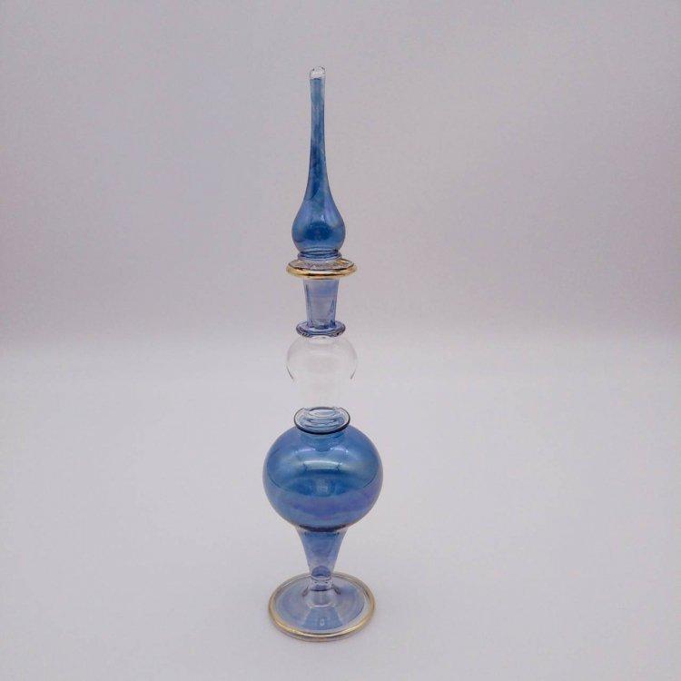香水瓶(M)Blue
