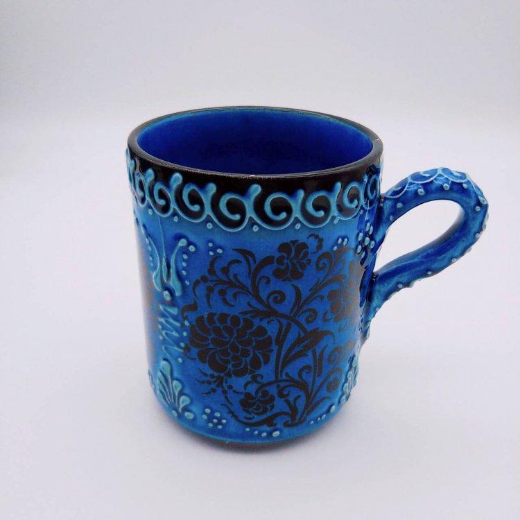 マグカップ<br>Royal Blue