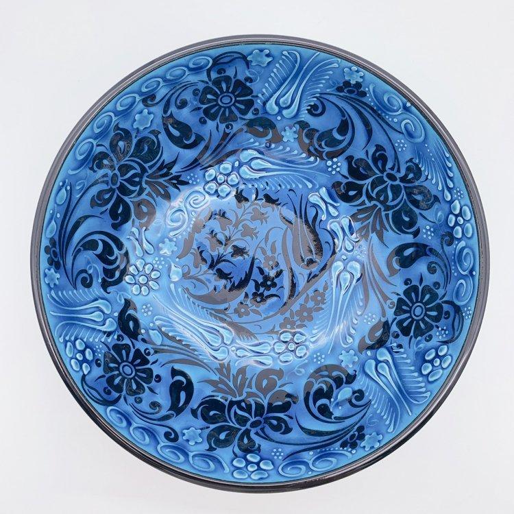ボウル(LL)<br>Royal Blue