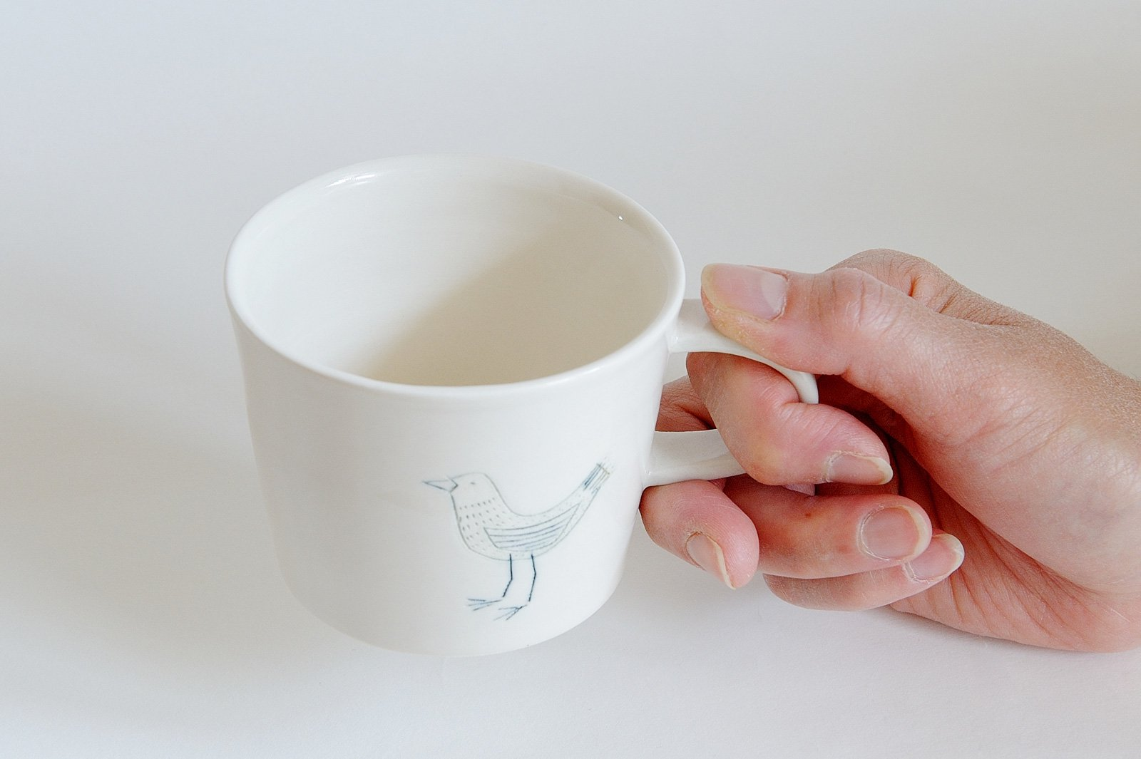 マグカップ <トリ>