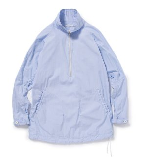 <img class='new_mark_img1' src='https://img.shop-pro.jp/img/new/icons50.gif' style='border:none;display:inline;margin:0px;padding:0px;width:auto;' />nonnative - HANDYMAN PULLOVER SHIRT COTTON TYPEWRITER