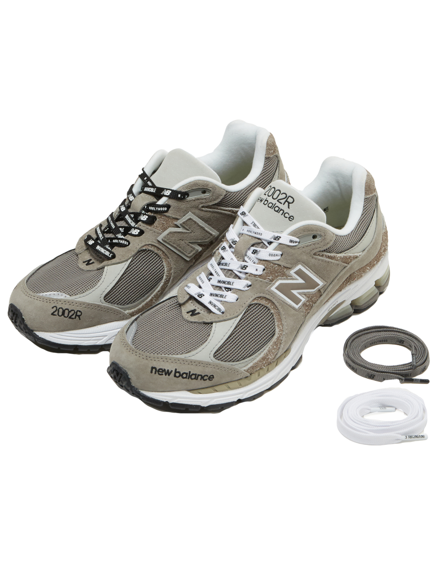 <img class='new_mark_img1' src='https://img.shop-pro.jp/img/new/icons50.gif' style='border:none;display:inline;margin:0px;padding:0px;width:auto;' />N.HOOLYWOOD × INVINCIBLE × New Balance - ML2002RV