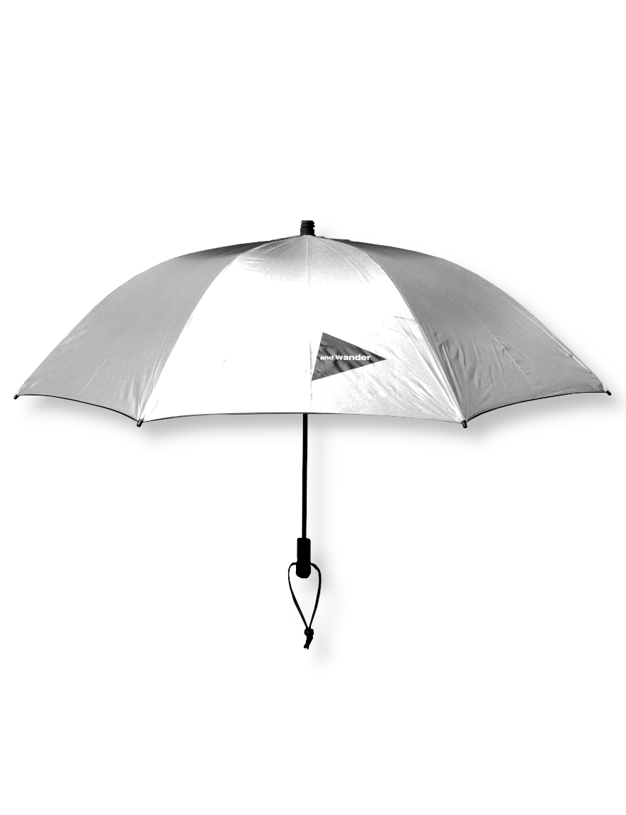 <img class='new_mark_img1' src='https://img.shop-pro.jp/img/new/icons50.gif' style='border:none;display:inline;margin:0px;padding:0px;width:auto;' />and wander - EuroSCHIRM umbrella UV