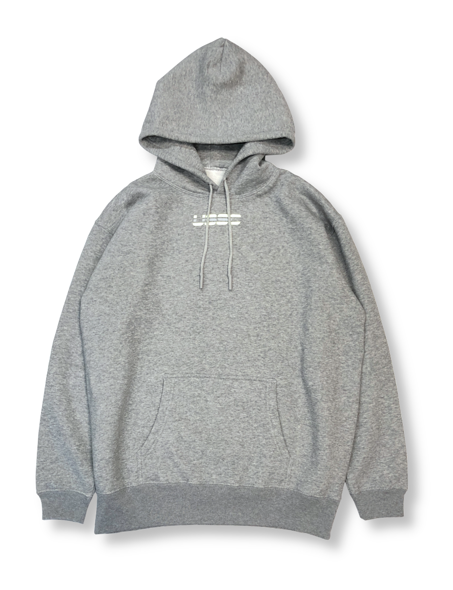 <img class='new_mark_img1' src='https://img.shop-pro.jp/img/new/icons1.gif' style='border:none;display:inline;margin:0px;padding:0px;width:auto;' />N.HOOLYWOOD - HOODED PARKA (GRAY)