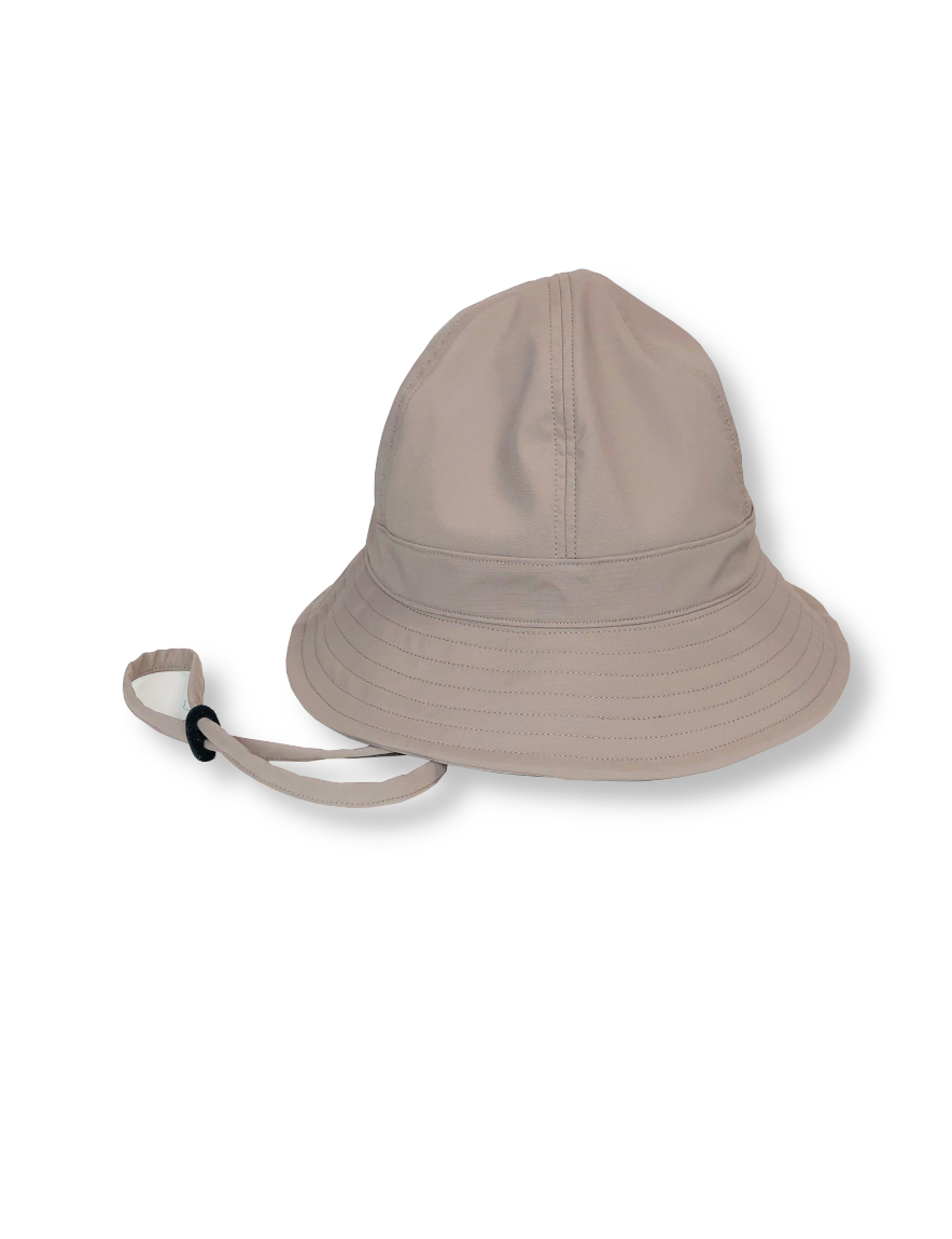 <img class='new_mark_img1' src='https://img.shop-pro.jp/img/new/icons50.gif' style='border:none;display:inline;margin:0px;padding:0px;width:auto;' />nonnative - GARDENER HAT N/P RIPSTOP STRETCH WITH GORE-TEX INFINIUM™ (MOLE)