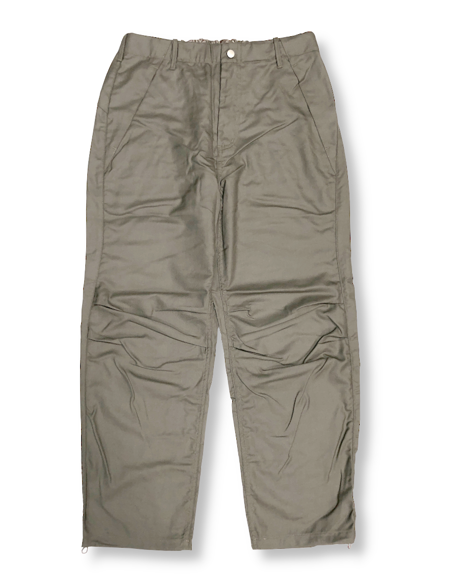 <img class='new_mark_img1' src='https://img.shop-pro.jp/img/new/icons1.gif' style='border:none;display:inline;margin:0px;padding:0px;width:auto;' />nonnative - PLOUGHMAN PANTS RELAXED FIT WOOL TWILL STRETCH