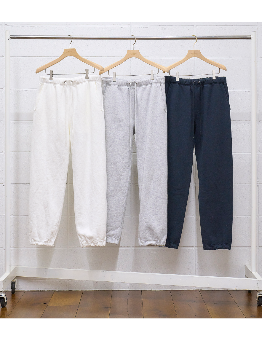 <img class='new_mark_img1' src='https://img.shop-pro.jp/img/new/icons1.gif' style='border:none;display:inline;margin:0px;padding:0px;width:auto;' />UNUSED - sweat pants (GRAY)