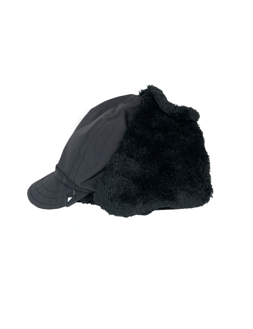 <img class='new_mark_img1' src='https://img.shop-pro.jp/img/new/icons1.gif' style='border:none;display:inline;margin:0px;padding:0px;width:auto;' />and wander - high loft fleece ear cap