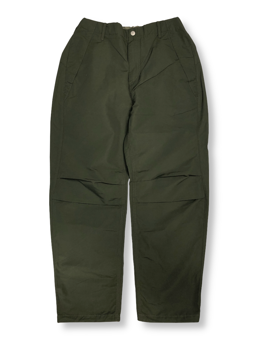 <img class='new_mark_img1' src='https://img.shop-pro.jp/img/new/icons50.gif' style='border:none;display:inline;margin:0px;padding:0px;width:auto;' />nonnative - PLOUGHMAN PANTS RELAXED FIT C/N 60/40 CLOTH CORDURA