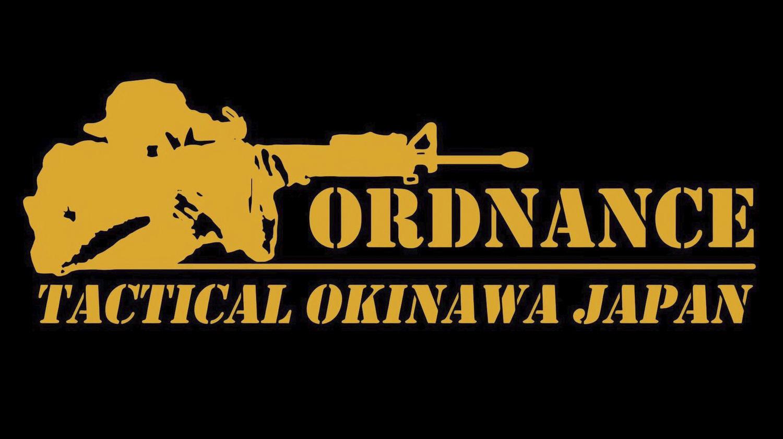 ORDNANCE TACTICAL OKINAWA