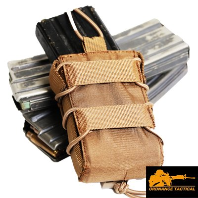 Speed Reload Single Pouch